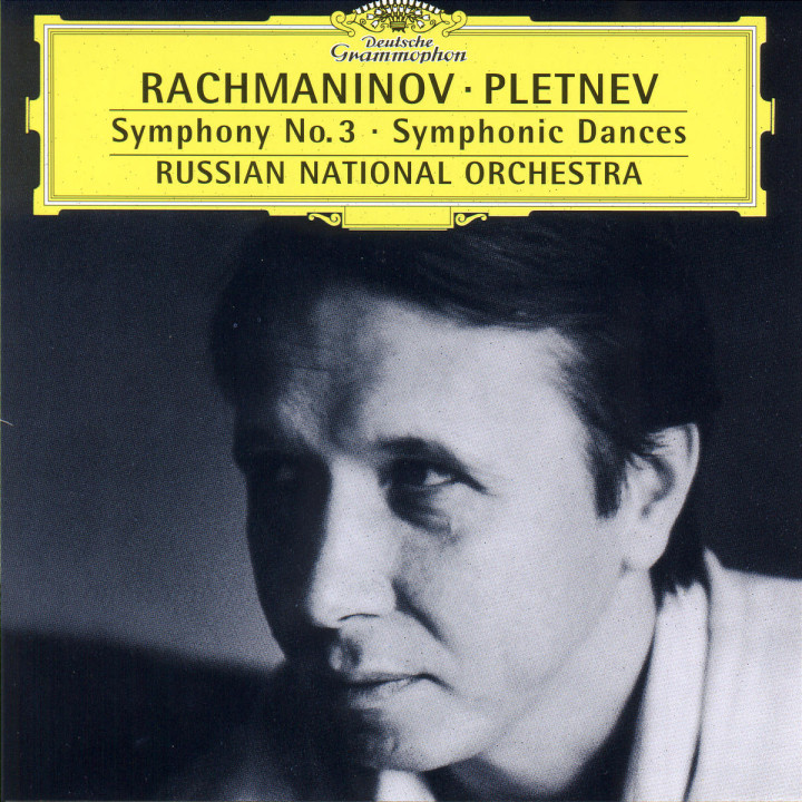Rachmaninov: Symphony No.3; Symphonic Dances 0028945759827