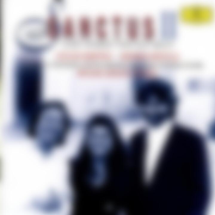 Sanctus II - Eine Hymne für die Welt 0028945767024
