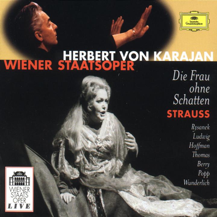 R. Strauss: Die Frau ohne Schatten 0028945767828