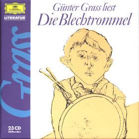 Günter Grass, Die Blechtrommel, 00028945750026