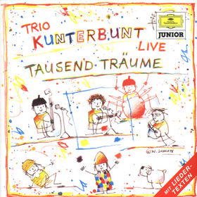 Bernd Meyerholz, Tausend Traume, 00028945754826