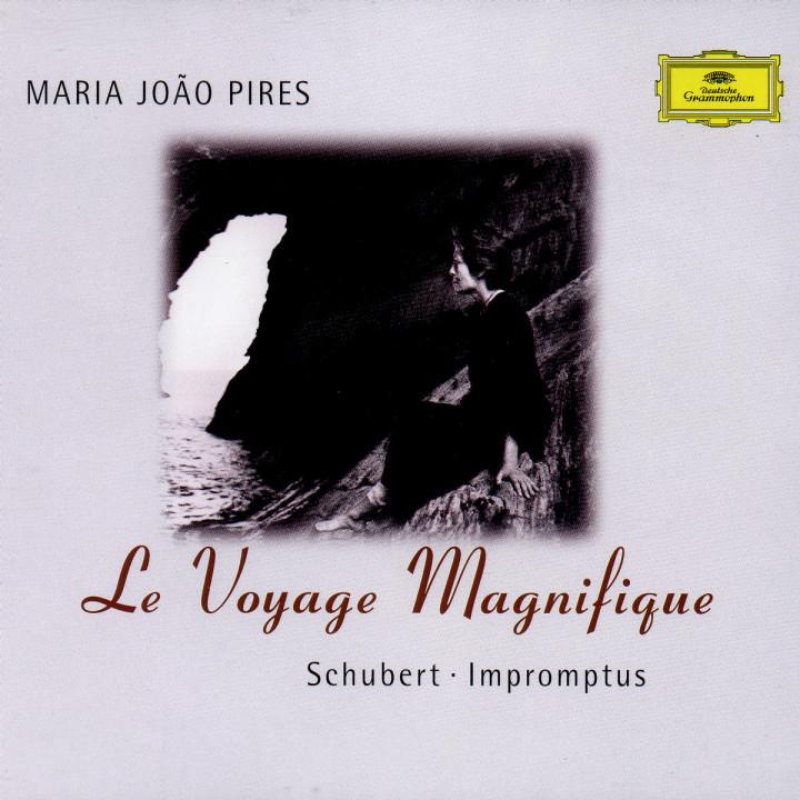 Le Voyage Magnifique; Impromptus 0028945755029