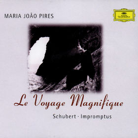 Franz Schubert, Le Voyage Magnifique, Impromptus, 00028945755021