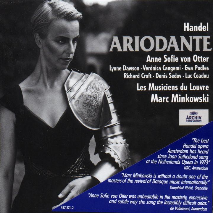 Handel: Ariodante 0028945727125