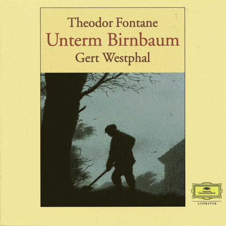T. Fontane - Unterm Birnbaum 0028945713623