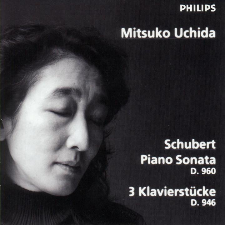 Klaviersonate Nr. 22 B-dur D 960, Klavierstücke D 946