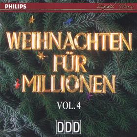 Georg Philipp Telemann, Weihnachten für Millionen (Vol. 4), 00028945602721