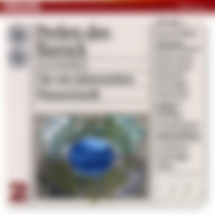 Perlen des Barock 0028945604929