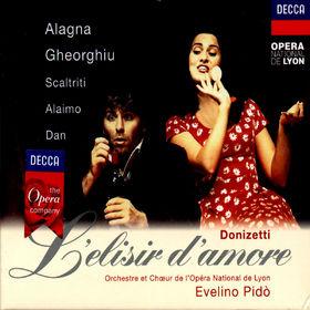 L'elisir d'amore, 00028945569123