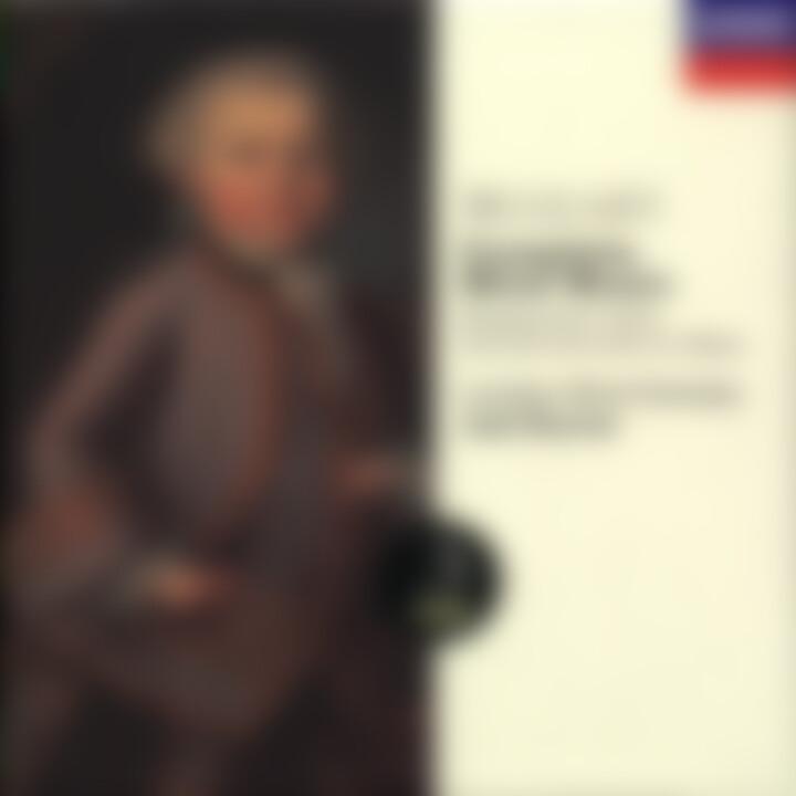 Die Kammermusik für Bläser 0028945579429