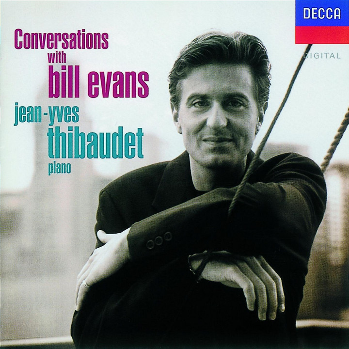 Conversations With Bill Evans 0028945551229