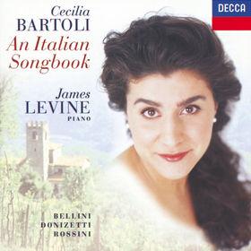 Vincenzo Bellini, An Italian Songbook, 00028945551326