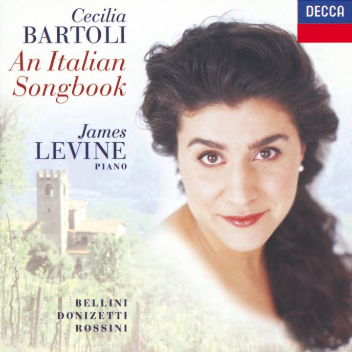 Cecilia Bartoli - An Italian Songbook 0028945551322