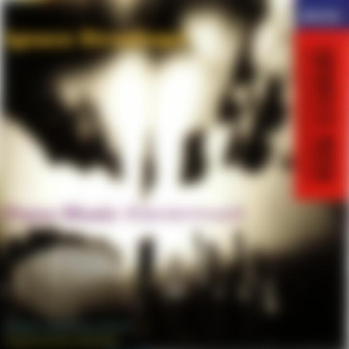 Strasfogel: Piano Sonatas No.1 & No.2 0028945535928
