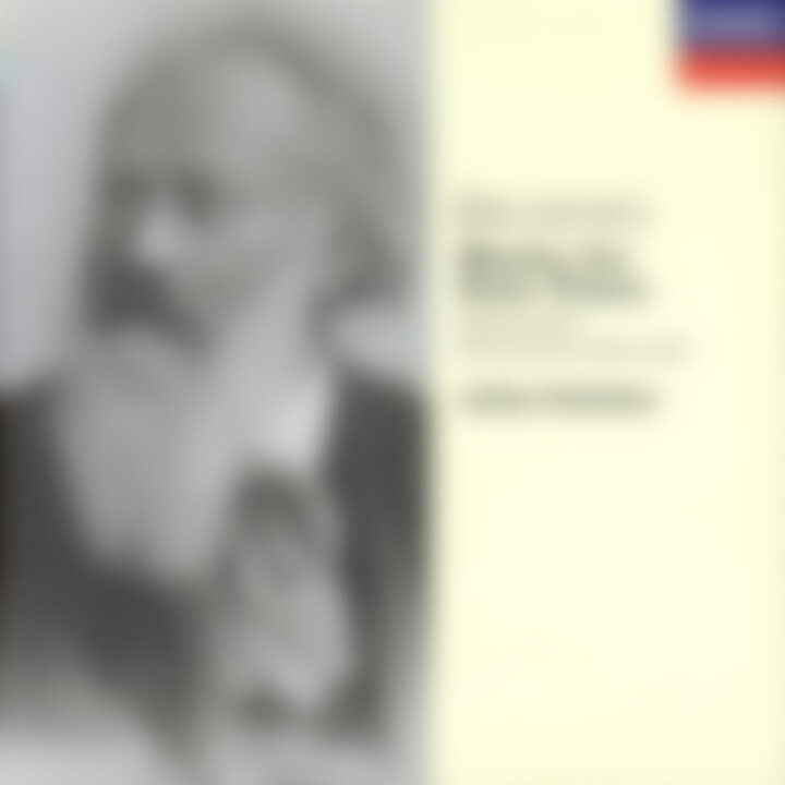 Klavierwerke 0028945524728