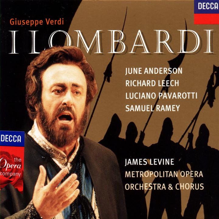 Verdi: I Lombardi 0028945528722