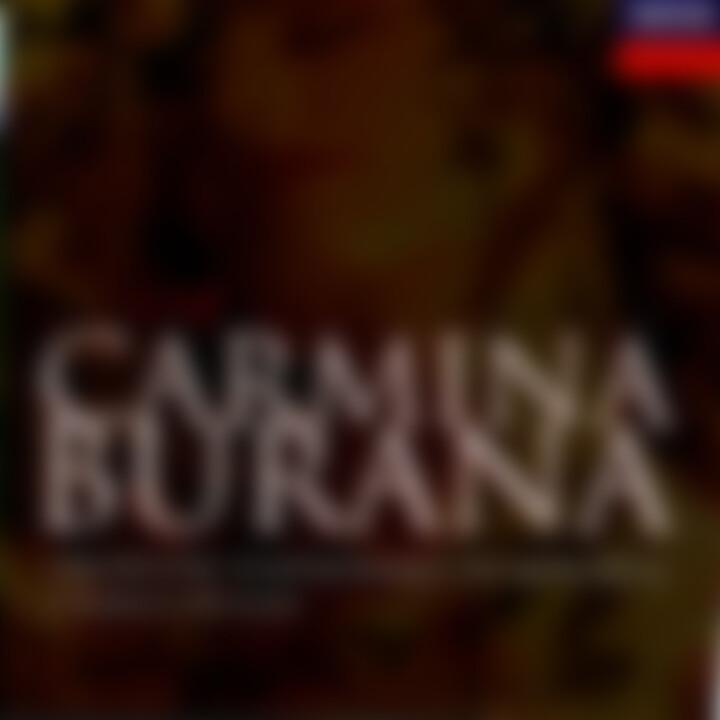 Carmina Burana 0028945529022