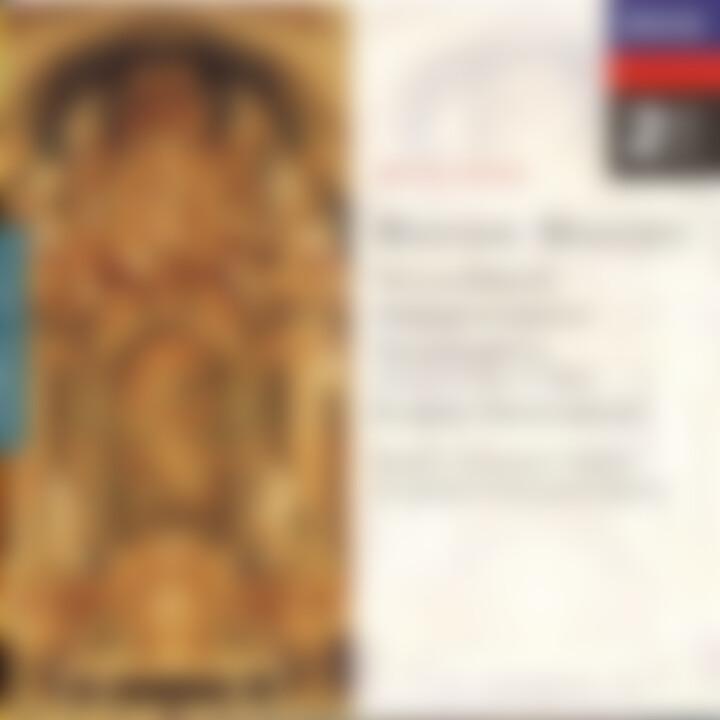 Haydn: 4 Masses 0028945502029