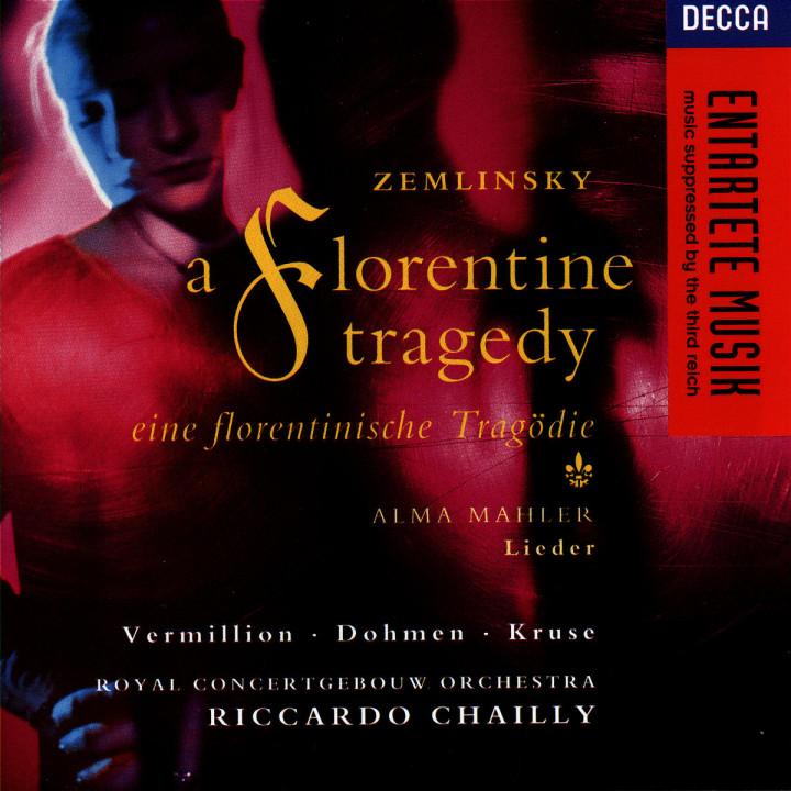 Eine florentinische Tragödie 0028945511227