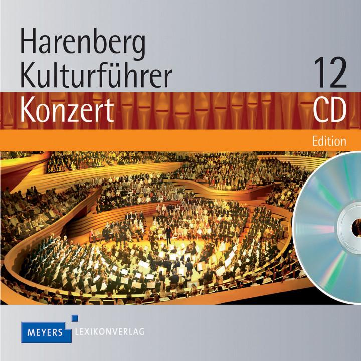 Harenberg Konzertfuhrer 0028945485829