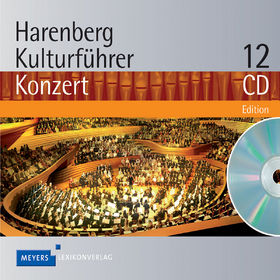 Richard Strauss, Harenberg Konzertführer, 00028945485829