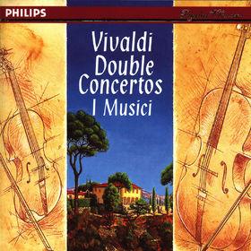Antonio Vivaldi, Doppelkonzerte, 00028945444123