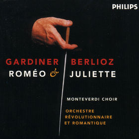 Hector Berlioz, Romeo und Julia op. 17, 00028945445427