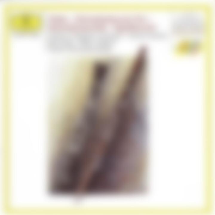 Klarinettenkonzert; Klarinettenquintett; Fagottkonzert 0028945399021