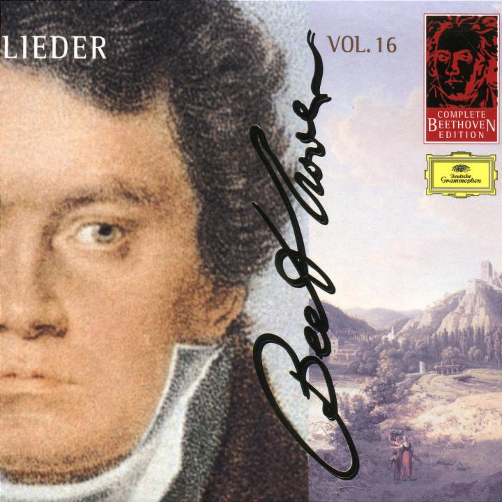 Lieder (Vol. 16) 0028945378220
