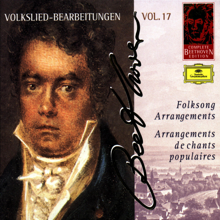Volkslied-Bearbeitungen (Vol. 17) 0028945378622