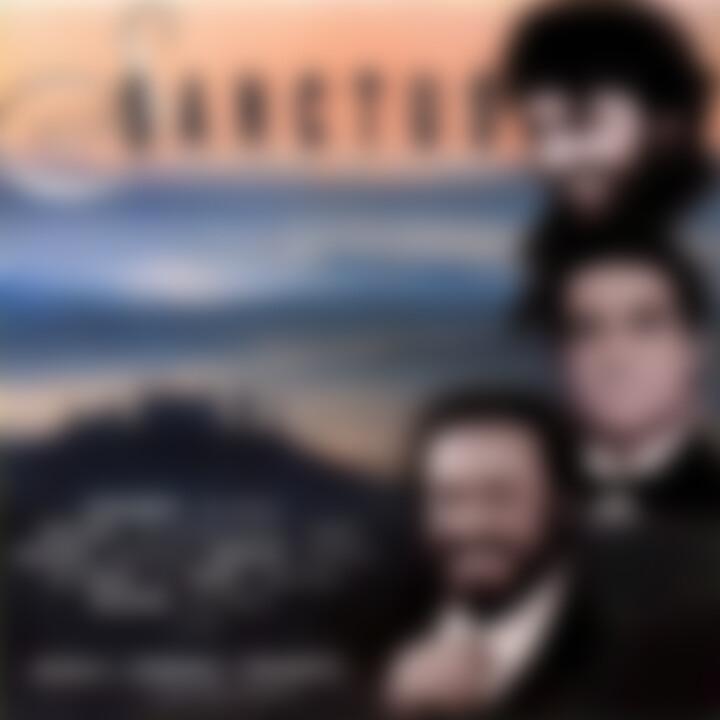 Sanctus - Das Konzert für die Seele 0028945390022