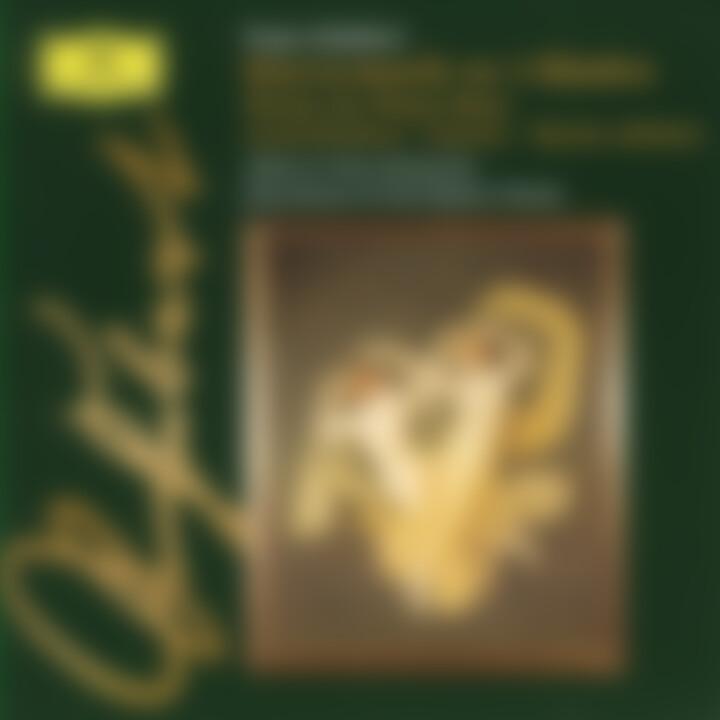Klaviermusik zu vier Händen 0028945367525