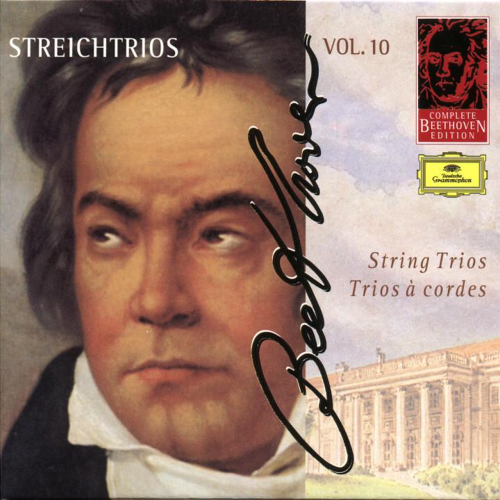 Streichtrios (Vol. 10) 0028945375722
