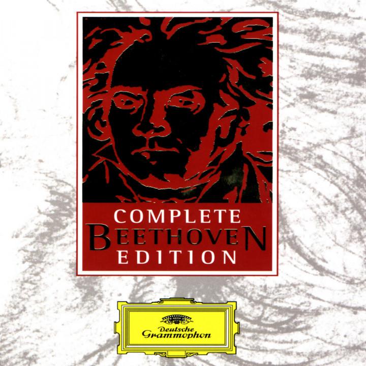 Beethoven-Edition (Vol. 1-20) 0028945370026