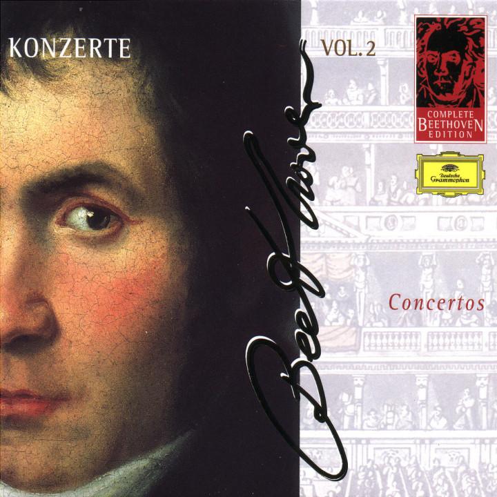 Beethoven: Concertos 0028945370727