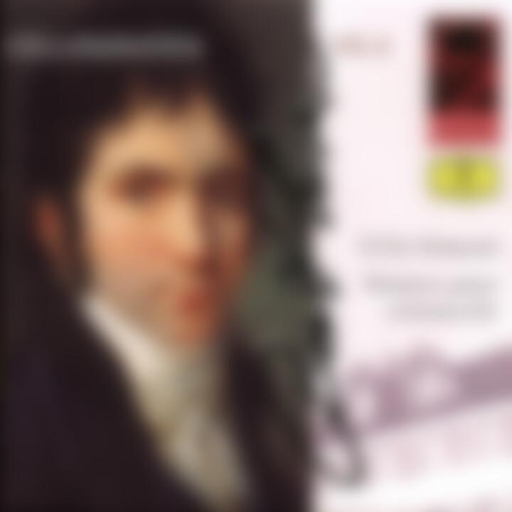 Cellosonaten (Vol. 8) 0028945374824