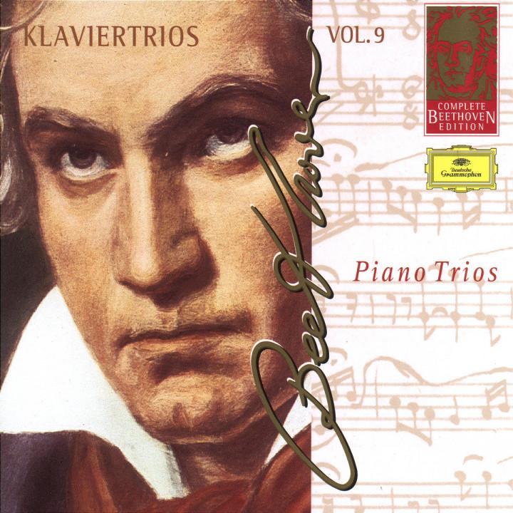 Beethoven: Piano Trios 0028945375124