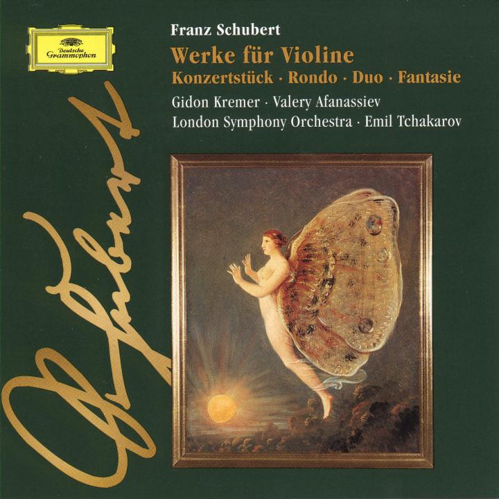 Konzertstück; Rondo; Duo; Fantasie 0028945366524