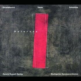 Dmitri Shostakovich, Dolorosa, 00028945351223