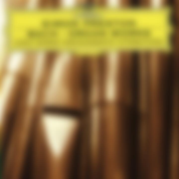 Frühe Orgelwerke; Bearbeitungen 0028945354127