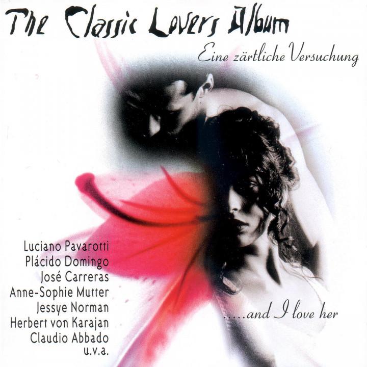 The Classic Lovers Album - Eine zärtliche Versuchung 0028945360023