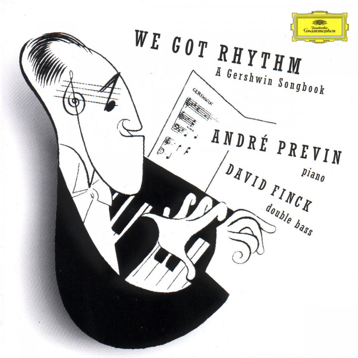 Gershwin: We got Rhythm - A Gershwin Songbook 0028945349325