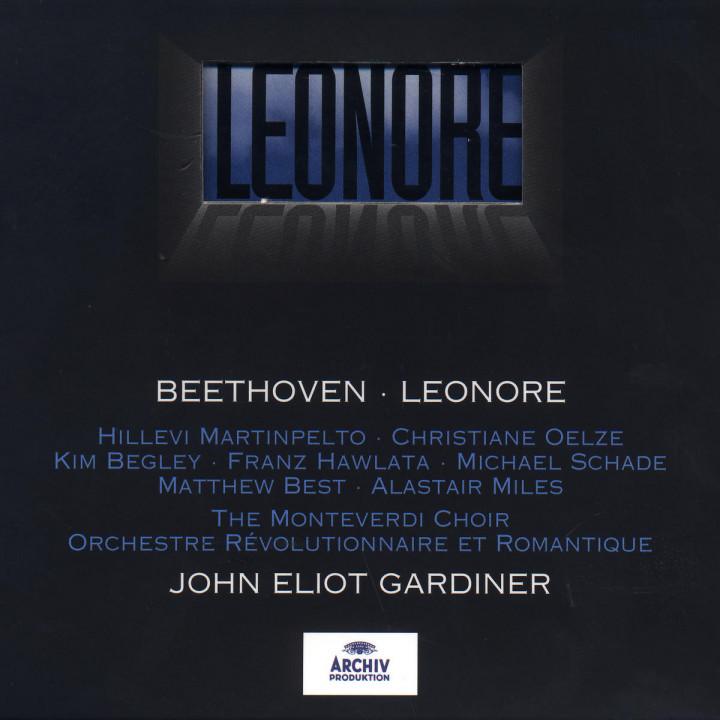 Beethoven: Leonore 0028945346126