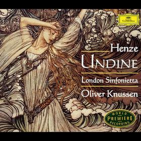 Hans Werner Henze, Henze: Undine, 00028945346724