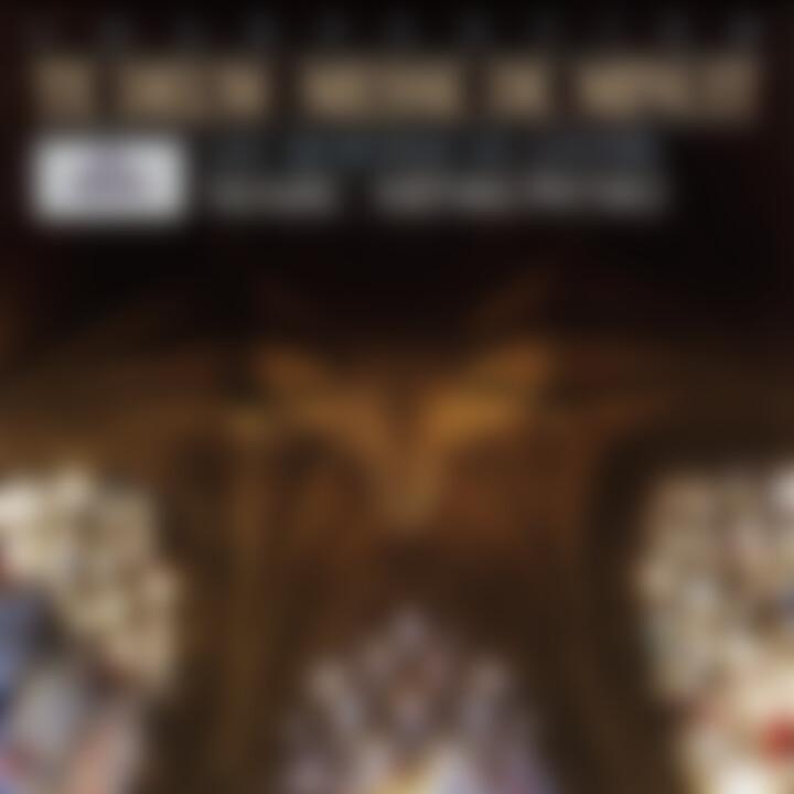 Te Deum; Messe de minuit 0028945347921