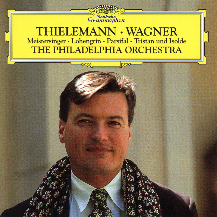 Wagner: Preludes And Orchestral Music 0028945348520