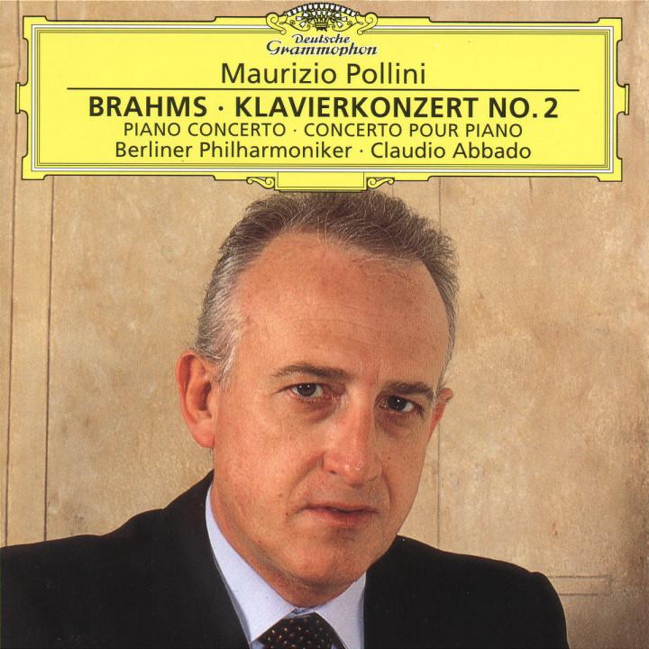 Klavierkonzert Nr. 2 B-dur op. 83 0028945350525