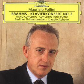 Johannes Brahms, Klavierkonzert Nr. 2 B-dur op. 83, 00028945350523