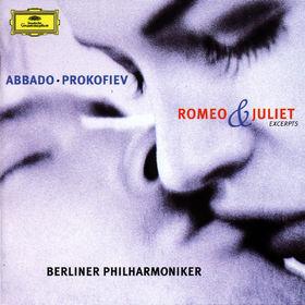 Romeo und Julia op. 64 (Auszüge), 00028945343921