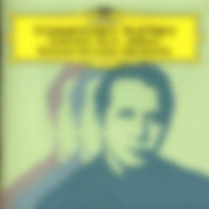 Sinfonie Nr. 5 e-moll; Hamlet, Fantasie-Ouvertüre 0028945344928